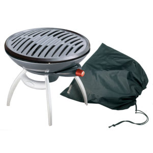 Black RoadTrip® Party Grill InstaStartTM Propane Grill
