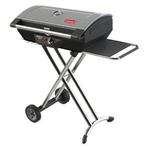 Gray RoadTrip® Grill NXT 100 Propane Grill