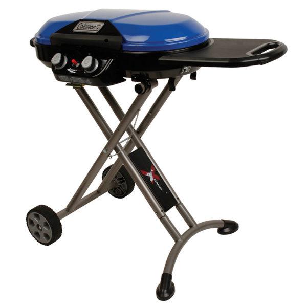 Blue RoadTrip® X-cursion Propane Grill