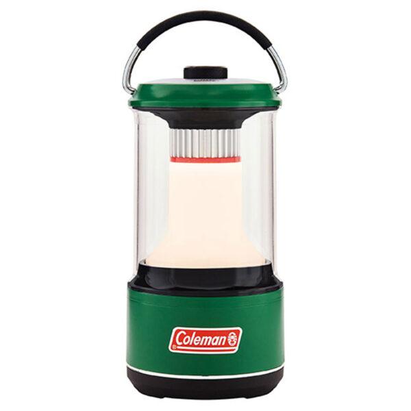 Green BatteryGuard Lantern 600L