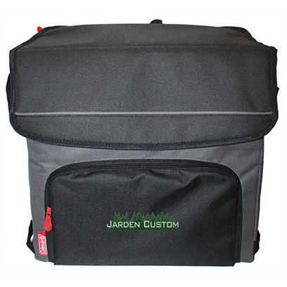 Stone 54 Can Collapsible Cooler - Embroidery
