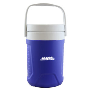 Blue 1 Gallon Jug - Screen