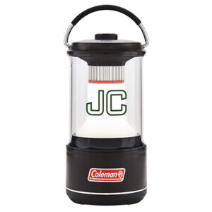 Black BatteryGuard Lantern 600L with Screen Print