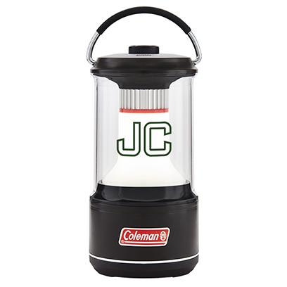 Black BatteryGuard Lantern 600L with Screen Print