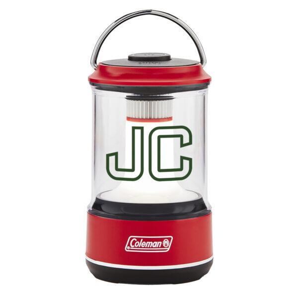 Coleman 200L Mini Lantern in Red
